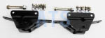 Ford Explorer Leaf Spring Hanger Kit, Front Hangers of Rear Suspension BOTH SIDES (Right AND Left Side)**FREE SHIPPING**
