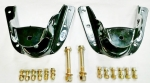 Chevy Front Of Rear Leaf Spring Hanger Kit (4wd Vehicles)  (2 SIDES)**FREE SHIPPING**